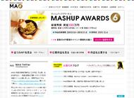 Mashup Awards 7 (#MA7)
