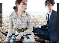 Burberry – Iconic British Luxury Brand Est. 1856