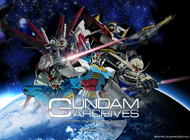 GUNDAM ARCHIVES