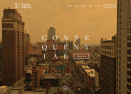 Karma Agency – Communications, Advertising and Public Relations in Philadelphia