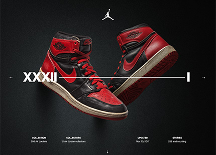 Air Jordan Collection- Retro & New Editions. Jordan.com